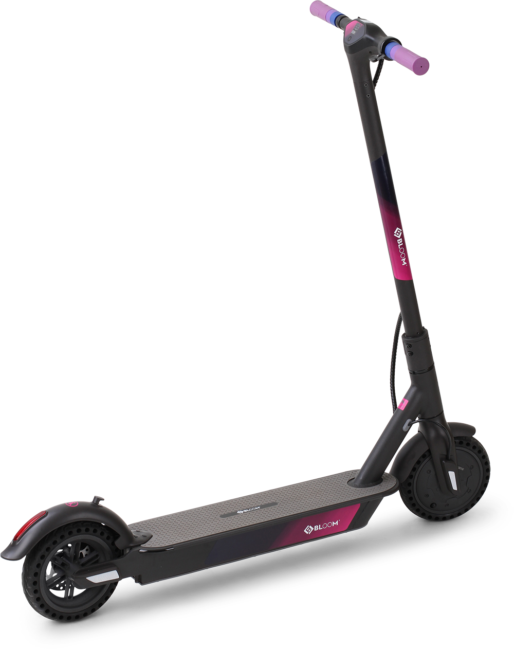 BLOOM scooter sharing